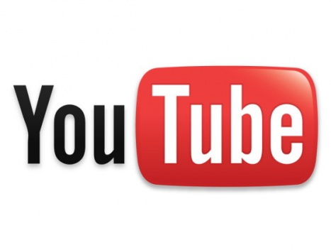 Foto: YouTube logo